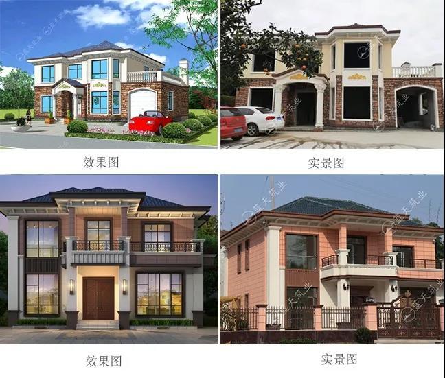 农村建房,为何别人家那么便宜,差别在哪里